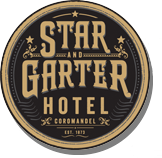 Star & Garter Hotel Logo